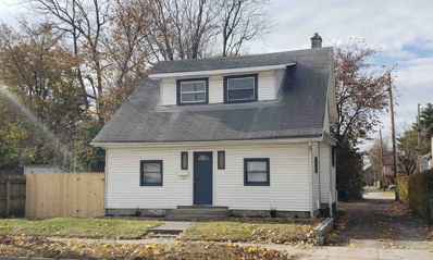 1211 Sherman, Fort Wayne, IN 46808 - #: 201949289
