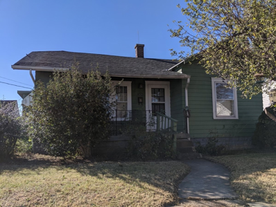 2029 Lincoln, New Castle, IN 47362 - #: 201949316