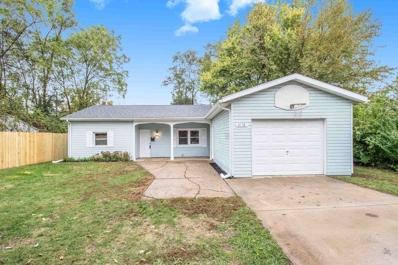 2118 Homewood Avenue, Mishawaka, IN 46544 - #: 201949360