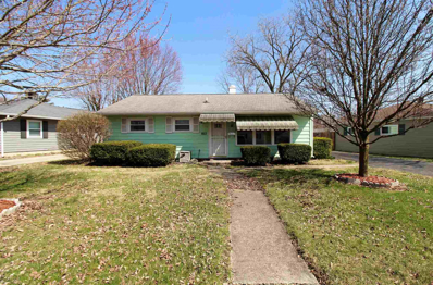 812 Oxford, Marion, IN 46952 - #: 201949414