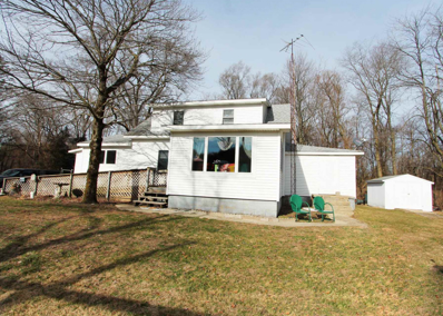 10600 E Us 30, Grovertown, IN 46531 - #: 201949428