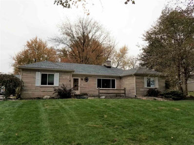 420 Sr 930 E, New Haven, IN 46774 - #: 201949464