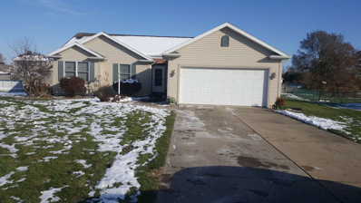57834 Weathered Pine, Elkhart, IN 46517 - #: 201949465