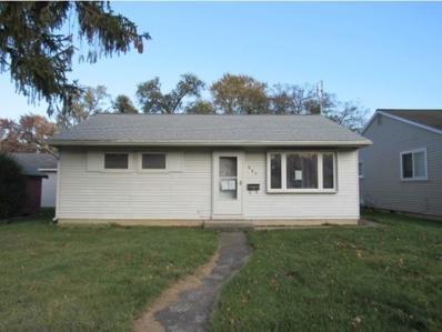 807 S Oak, Bluffton, IN 46714 - #: 201949477
