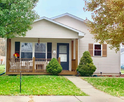 2118 Kenwood, South Bend, IN 46628 - #: 201949484