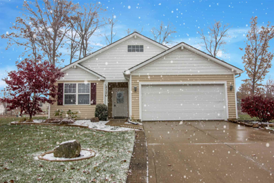 2120 Black Bear Drive, Fort Wayne, IN 46808 - #: 201949517