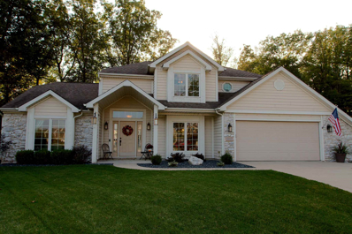 3337 Cilantro Cove, Fort Wayne, IN 46818 - #: 201949582