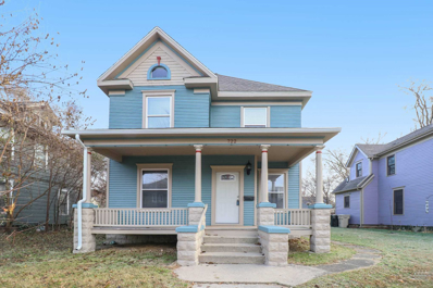 722 Cottage Grove, South Bend, IN 46616 - #: 201949591