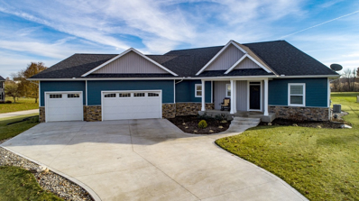 14576 Field Crest, Middlebury, IN 46540 - #: 201949604