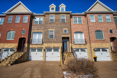 1122 Shooters Hill Court, Evansville, IN 47725 - #: 201949653