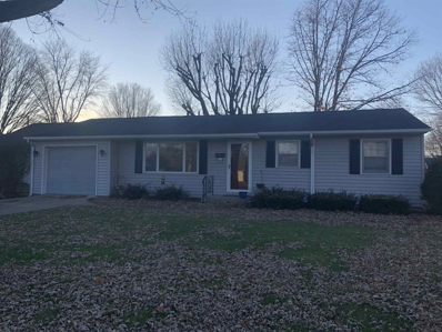 705 N Rush, Fairmount, IN 46928 - #: 201949654