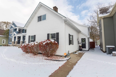 706 N Hill, South Bend, IN 46617 - #: 201949662