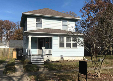 2225 Curdes, Fort Wayne, IN 46805 - #: 201949673
