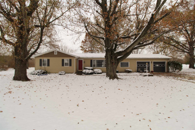 2627 S 400 East, Marion, IN 46953 - #: 201949693