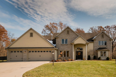 6003 Chase Creek, Fort Wayne, IN 46804 - #: 201949721