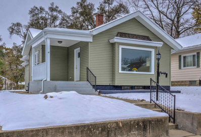 725 S 29TH Street, South Bend, IN 46615 - #: 201949799