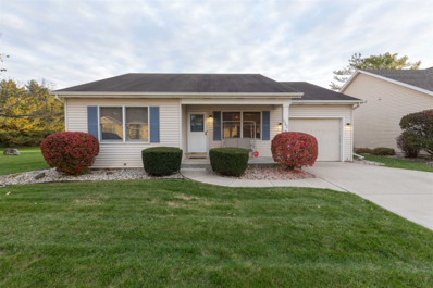1062 Andrews Court, South Bend, IN 46614 - #: 201949822