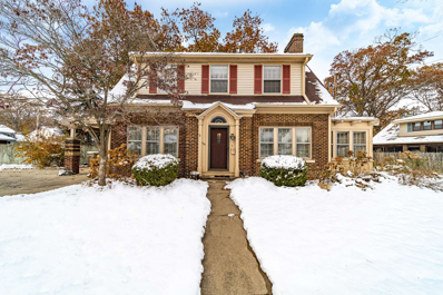 1517 Marquette, South Bend, IN 46628 - #: 201949884