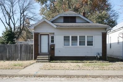 1221 Henning, Evansville, IN 47714 - #: 201949952