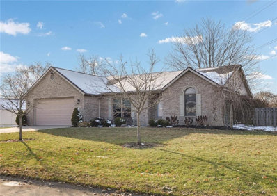 5407 N Fox Run, Muncie, IN 47304 - #: 201950176