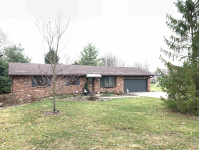 3934 S 10th, New Castle, IN 47362 - #: 201950262