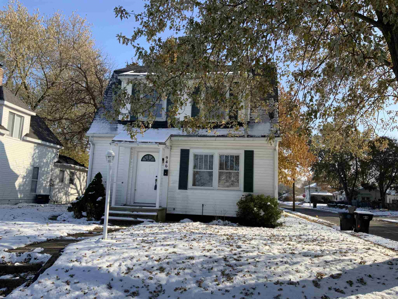 946 S 32nd, South Bend, IN 46615 - #: 201950268