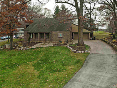 1245 W Country Club, Angola, IN 46703 - #: 201950302