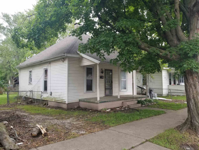 622 State, Vincennes, IN 47591 - #: 201950392