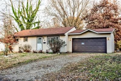 1624 Beckman, Evansville, IN 47714 - #: 201950420