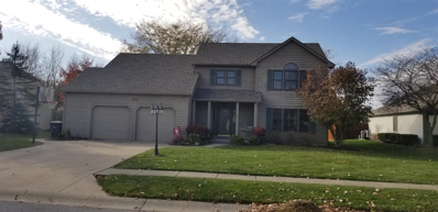 8315 Hunters Knoll Place, Fort Wayne, IN 46825 - #: 201950476