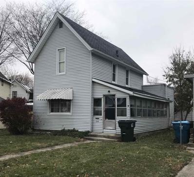 356 W High, Huntington, IN 46750 - #: 201950541