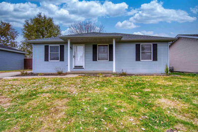 2838 Shady Hollow, Evansville, IN 47715 - #: 201950605
