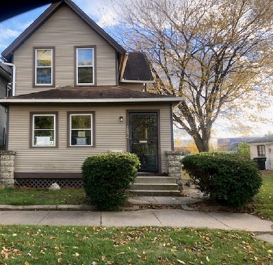 1234 Napier, South Bend, IN 46601 - #: 201950635