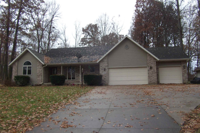 112 Chaudoin, Angola, IN 46703 - #: 201950638