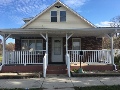404 S Prettyman, Knox, IN 46534 - #: 201950716
