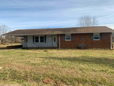 3925 S Cr 225 E, Winslow, IN 47598 - #: 201950729