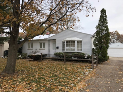 1528 Crestwood, South Bend, IN 46635 - #: 201950752