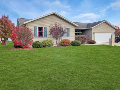 306 Alexis, Milford, IN 46542 - #: 201950758