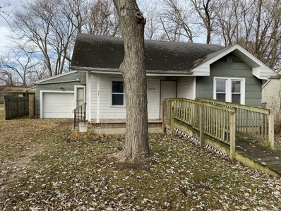 3601 N Franklin, Muncie, IN 47303 - #: 201950827