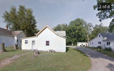 3702 S Blair, Marion, IN 46953 - #: 201950847