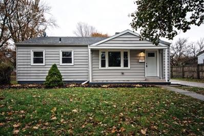 1323 Laurel, Elkhart, IN 46514 - #: 201950861