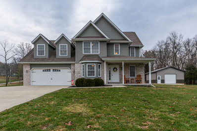 3356 W Cockrell, Bloomington, IN 47403 - #: 201950863