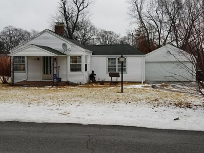 52920 Forestbrook, South Bend, IN 46637 - #: 201950888