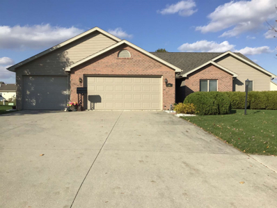 1146 W Crooked Tree, Columbia City, IN 46725 - #: 201951086