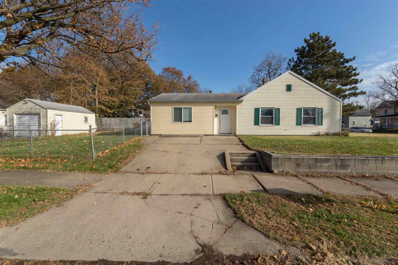 1120 S 36th, South Bend, IN 46615 - #: 201951136