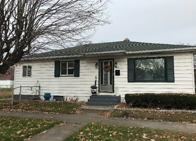 2205 Fredrickson, South Bend, IN 46628 - #: 201951173