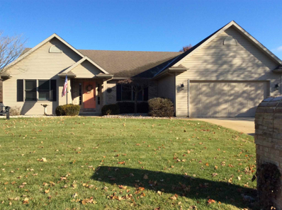 22363 Northwood Hills, South Bend, IN 46628 - #: 201951310