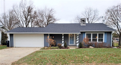 2115 Brookview, Warsaw, IN 46580 - #: 201951323