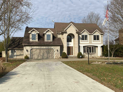 5110 Breezewood, Mishawaka, IN 46544 - #: 201951342