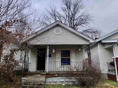 1012 Jefferson, Evansville, IN 47714 - #: 201951483